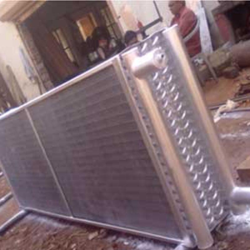 Simon Air Handling Unit And Heat Exchanger Manufacturer